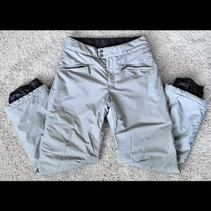 White Sierra Snow Pants